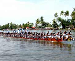 Travel Package Kerala